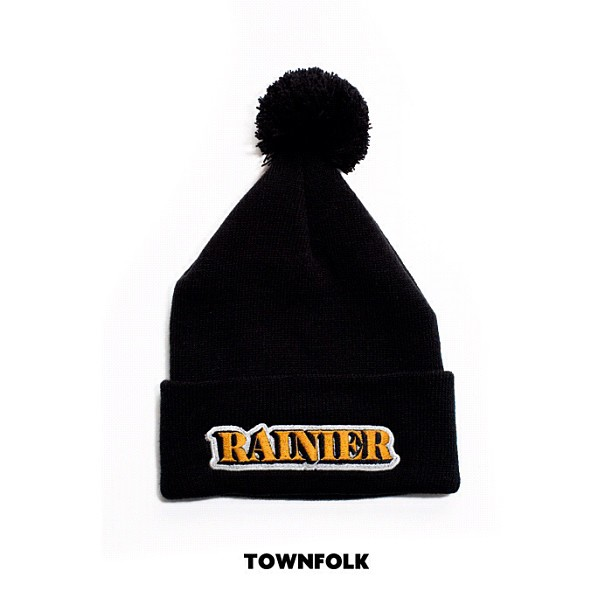 **RAINIER Beanies available now at shawp.townfo.lk
