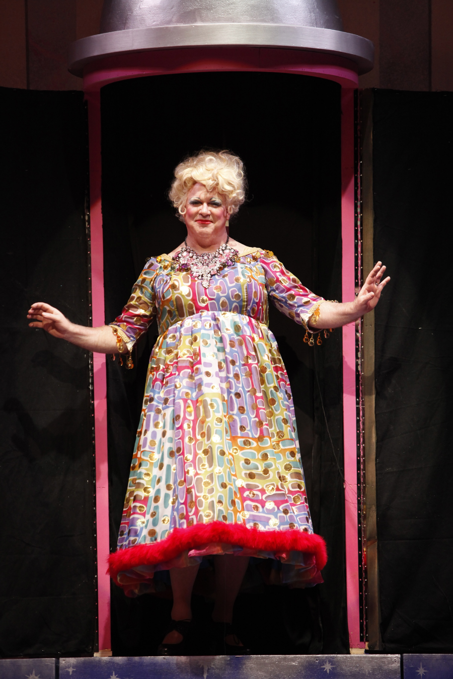 Edna's Finale Dress (Hairspray)