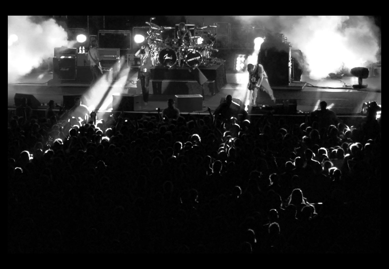 Janes Addiction, Sasquatch 2009