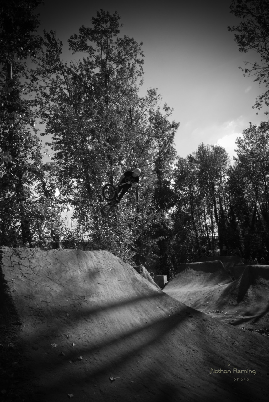 ©Nathan Fleming   ERBP Opening Day   Vanier Park, Vancouver BC