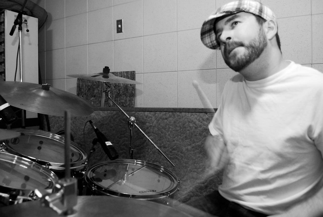 Tim Proznick @ Mushroom Studios