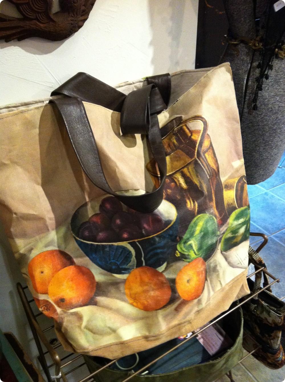 Painted Still Life Bag.JPG