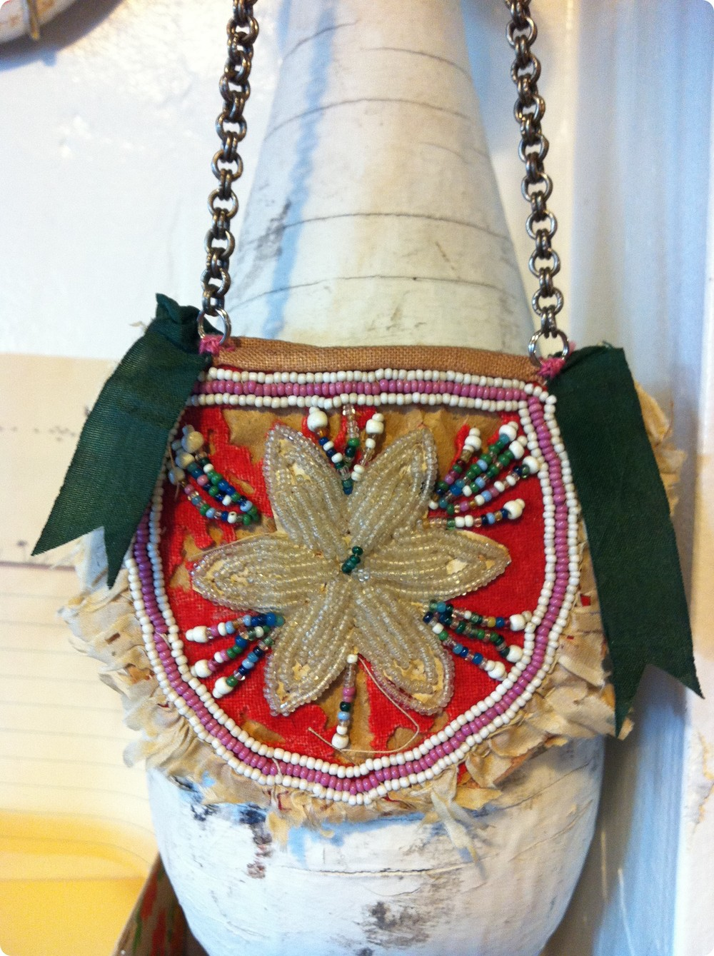 necklace pouch from vintage beading.JPG