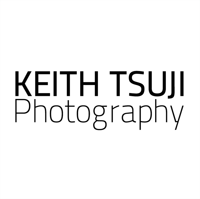 Keith Tsuji Photography