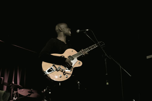 Seany Clarke @ The Komedia, Brighton