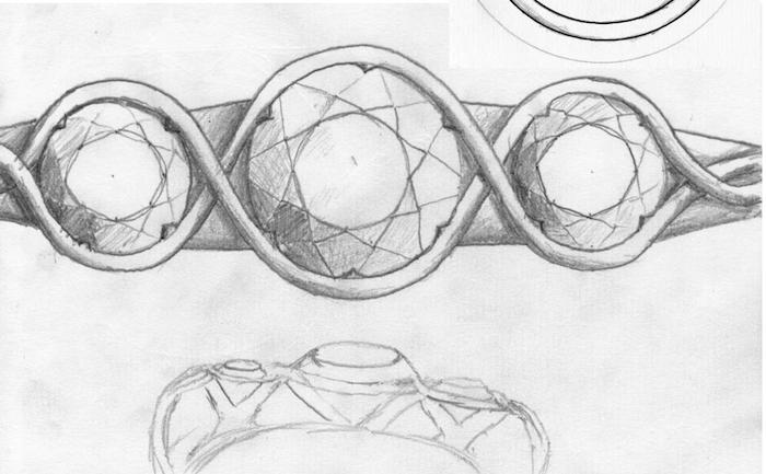 Clients' sketch
