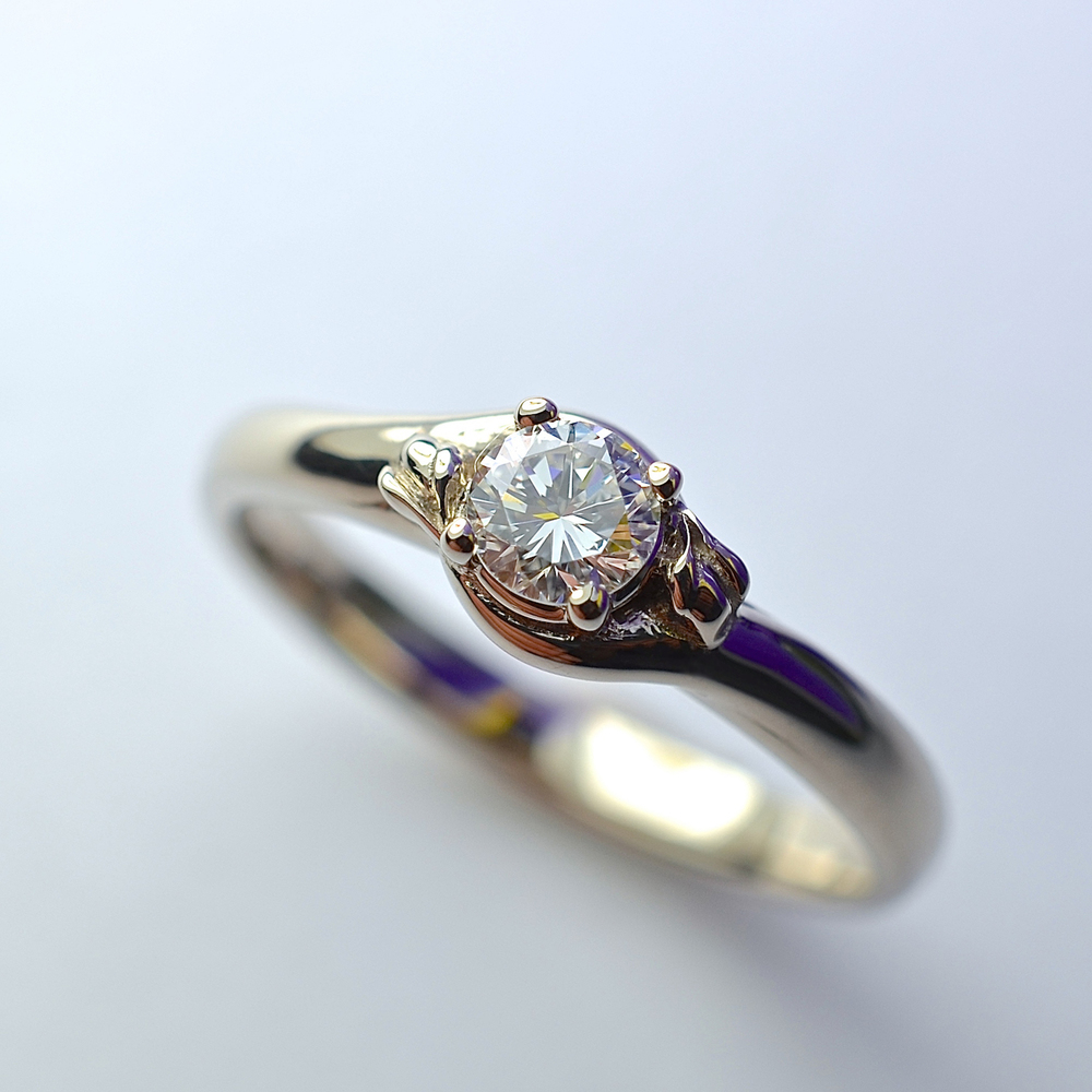 Bespoke & ethical beautiful rings