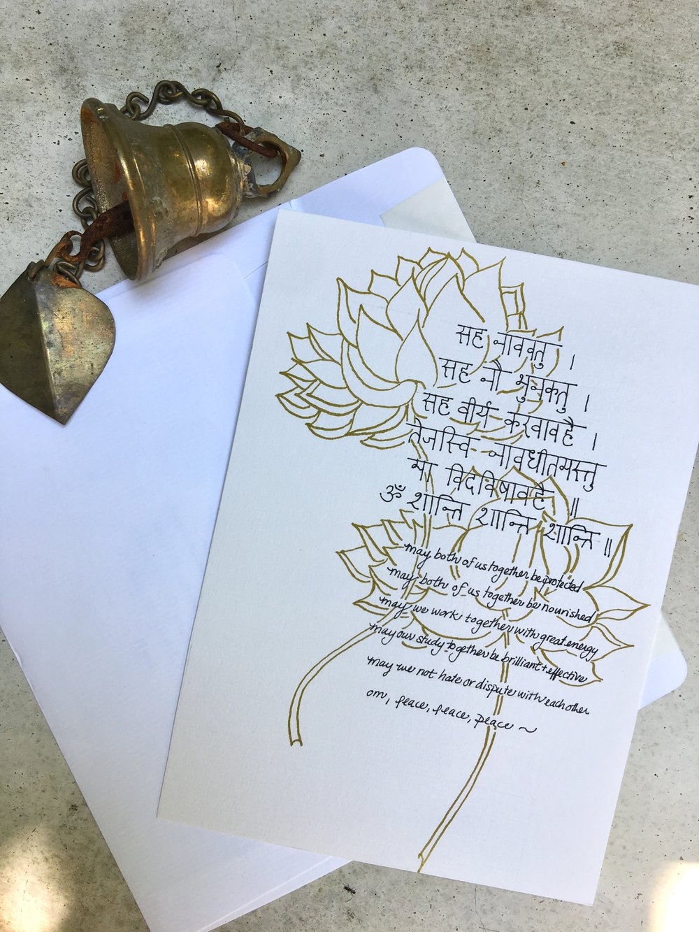 Sahana Vavatu, 2018  Hand-drawn, please email for price.