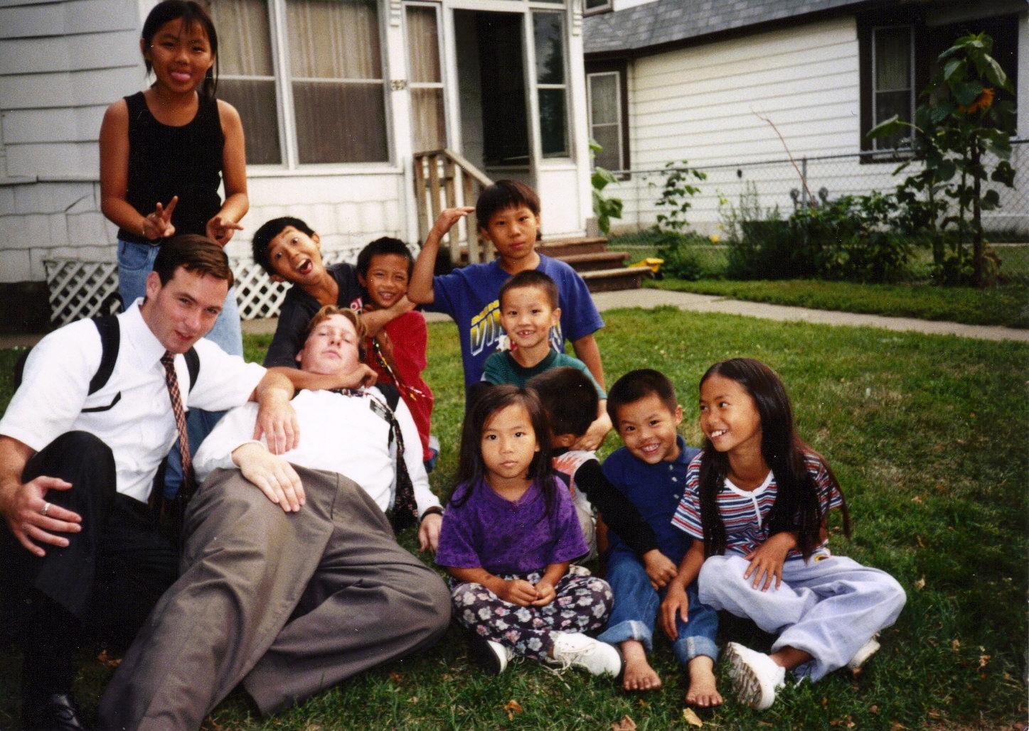 hmong people minnesota