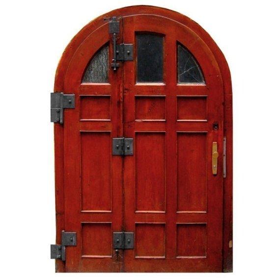 Civilized fairies slovly for Red elf door