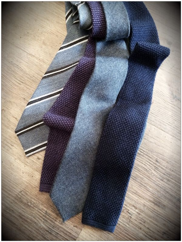ANTON_MEYER_Krawatten