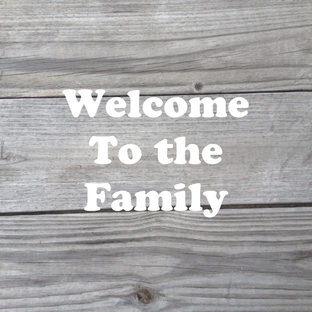 Welcome Briana!