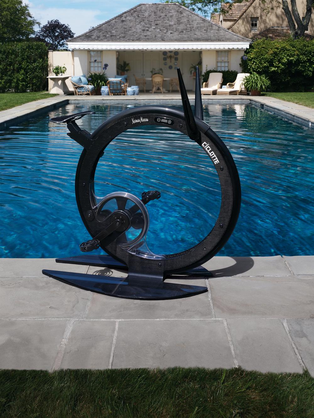 Ciclotte, $11,000