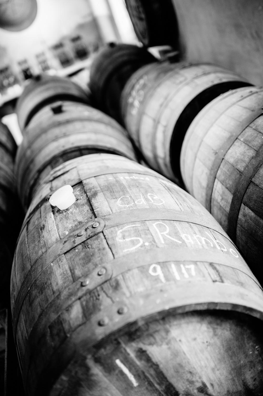 MIllstone Barrels