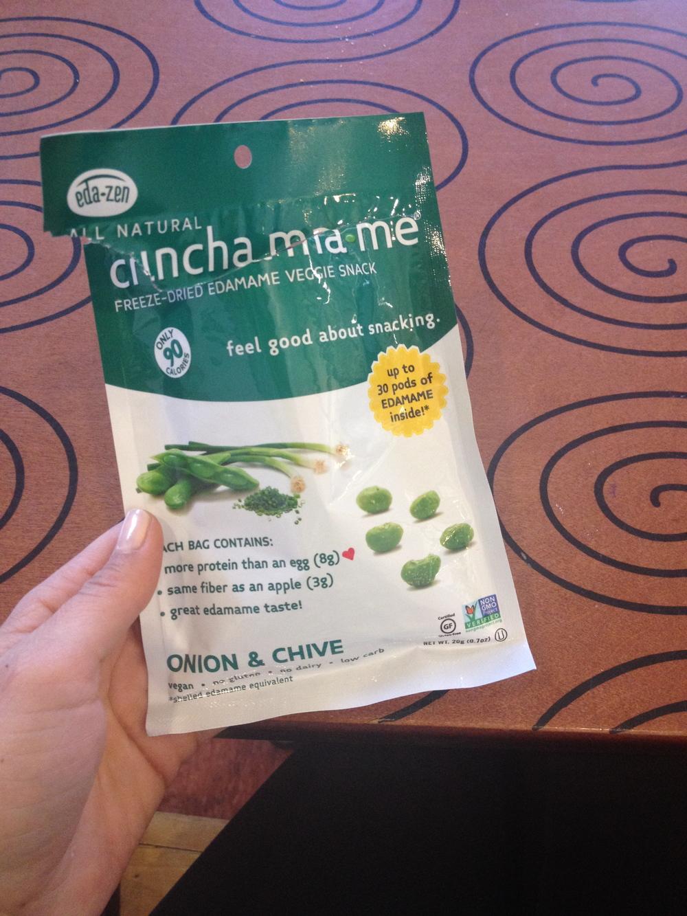 Crunchamame :: $1.99