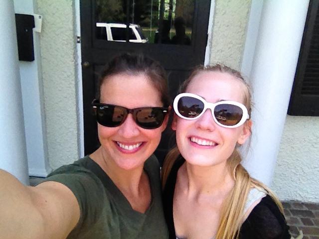 With Izabela