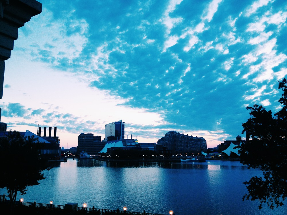 Beautiful Baltimore