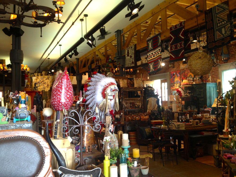 Inside Biskoff's