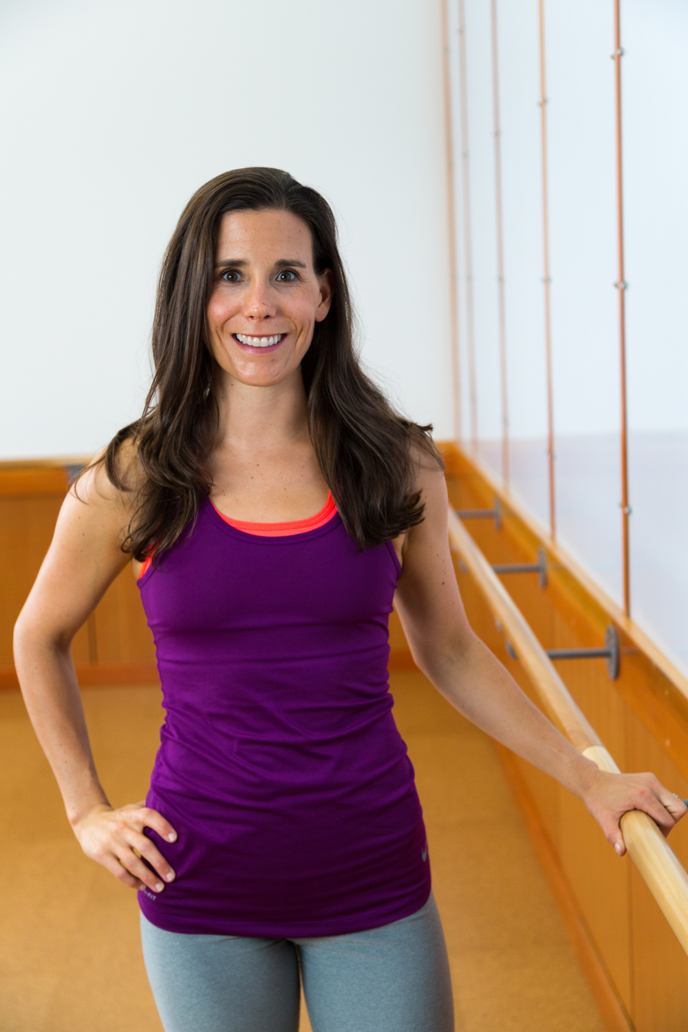 how to become a barre3 instructor