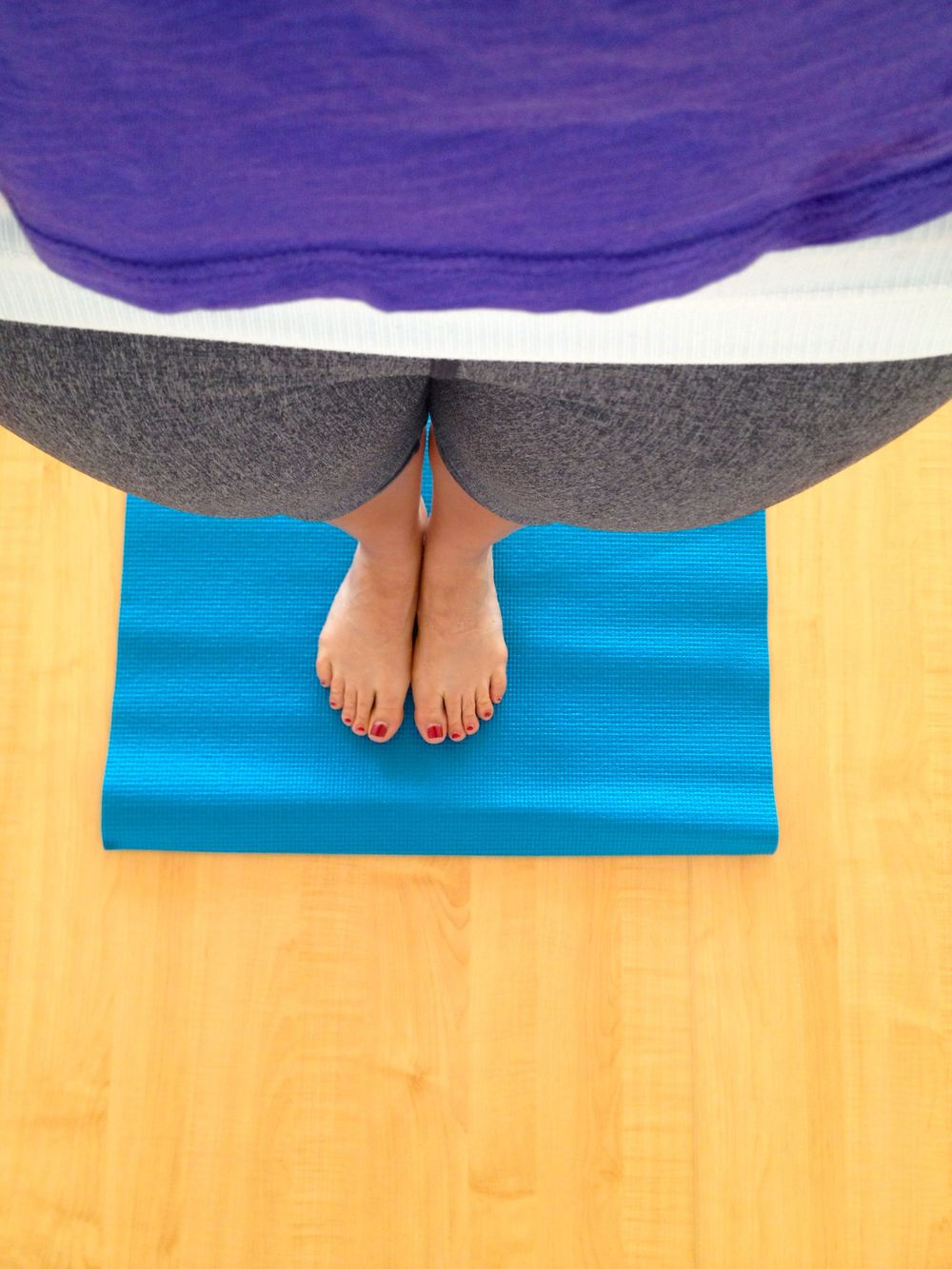 Are Yoga Pants the new Denim? :: Hilary Phelps :: Genuine Joy