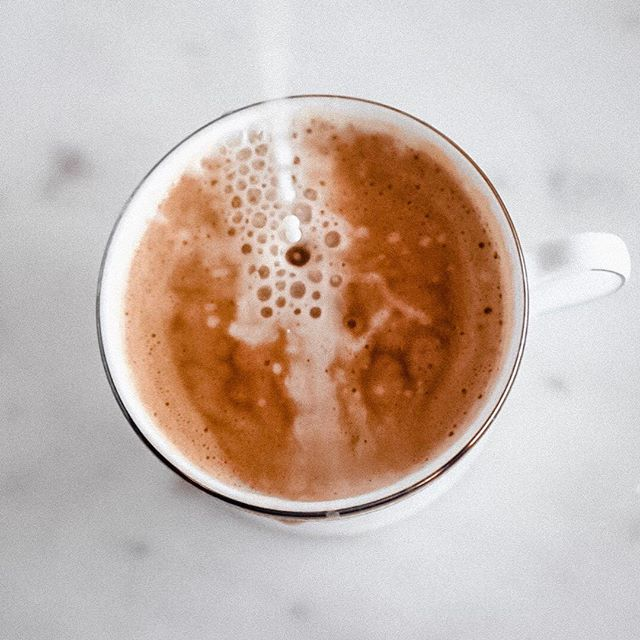 Coffee tastes better on Friday, doesn't it? — #fridayvibes #butfirstcoffee #foodtographyschool #sodelicious #coffeevibes #genuinejoy #achillespr