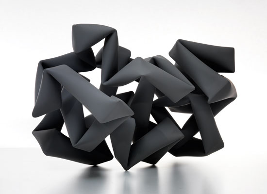 Black Object