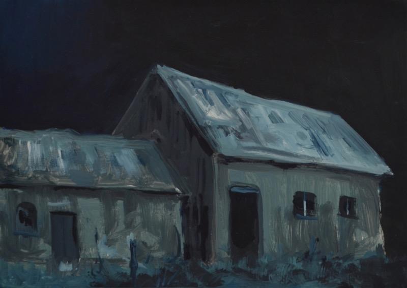untitled (Bauernhaus)