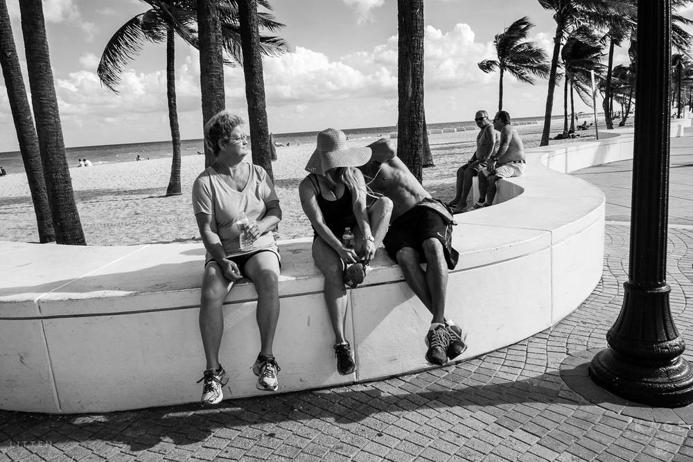 Life's a Florida Beach 2013