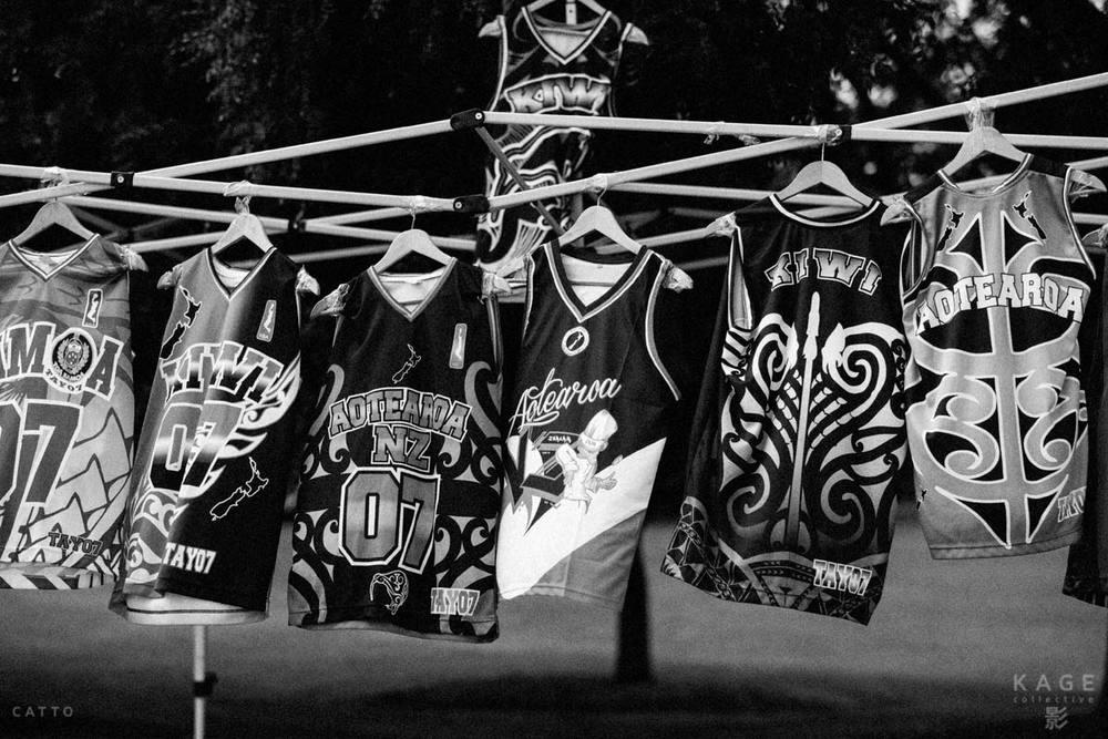 Waitangi Day, Holroyd Gardens, Sydney
