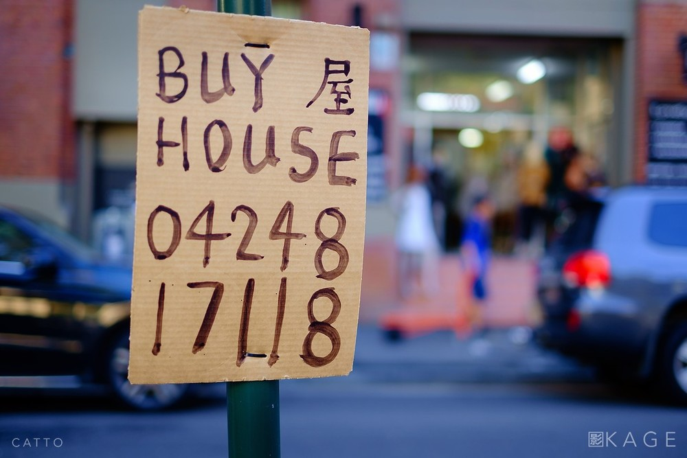 Buy House, Surry Hills