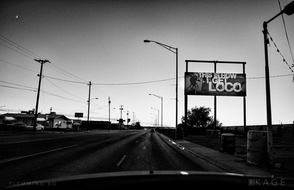 New Mexico, 2012