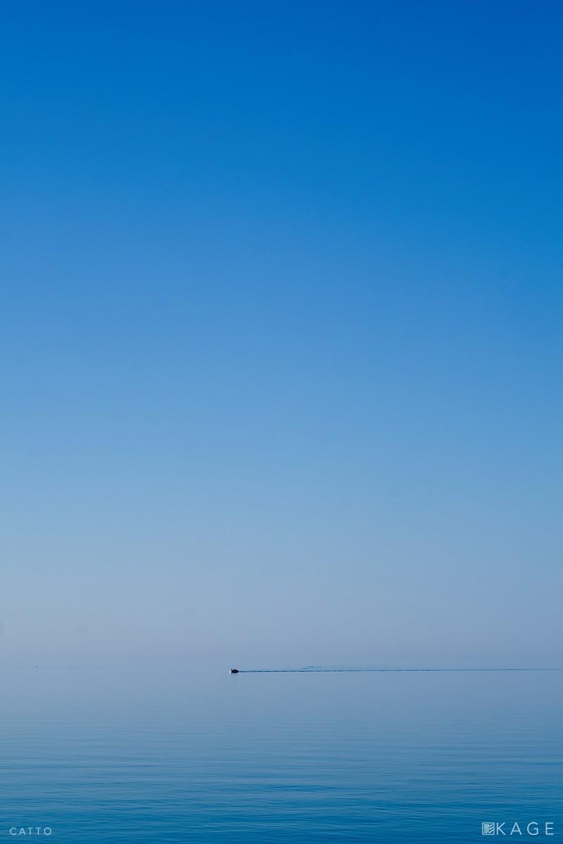 Georgian Bay, Morning