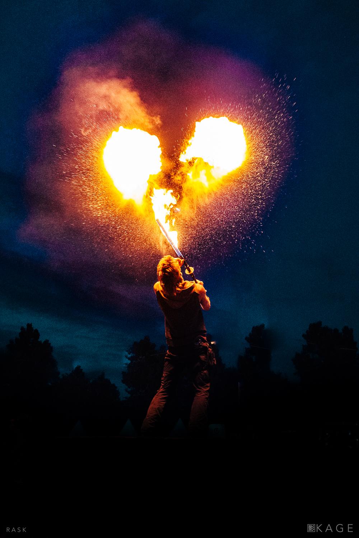 Broken Fire  Jonas Rask | X100F,f/4,1/125,ISO 5000.