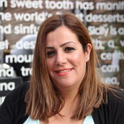 Image of Laila Aboulenein