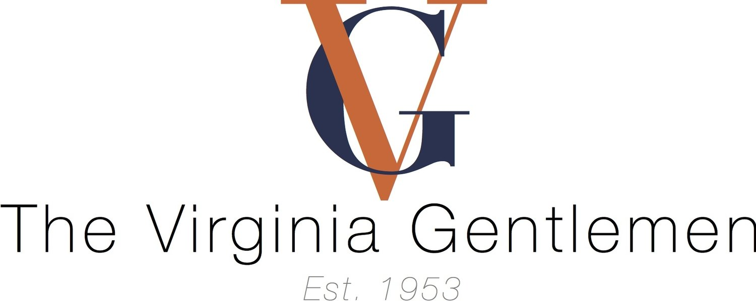 The Virginia Gentlemen – UVA's First A Cappella Group