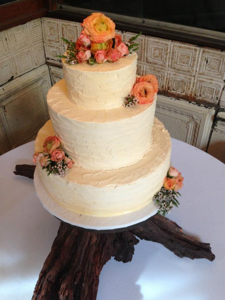 Weddings By Ambrosia Ambrosia Bakery Co