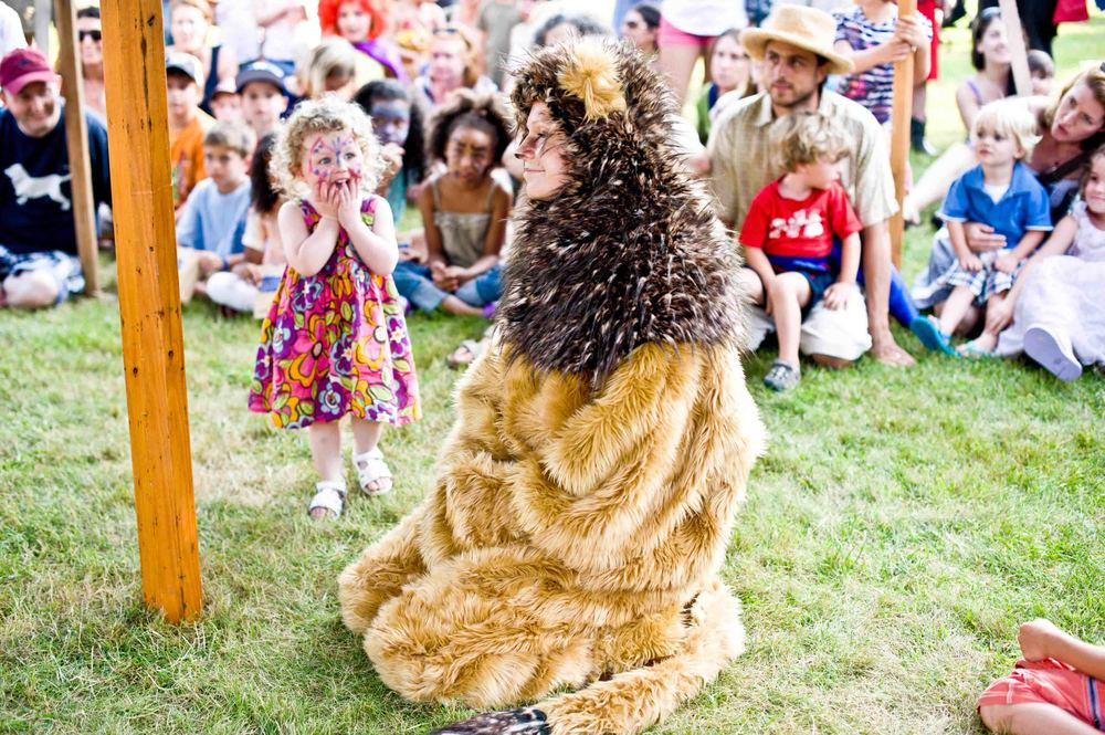 Lion and Little Girl Large40.jpg