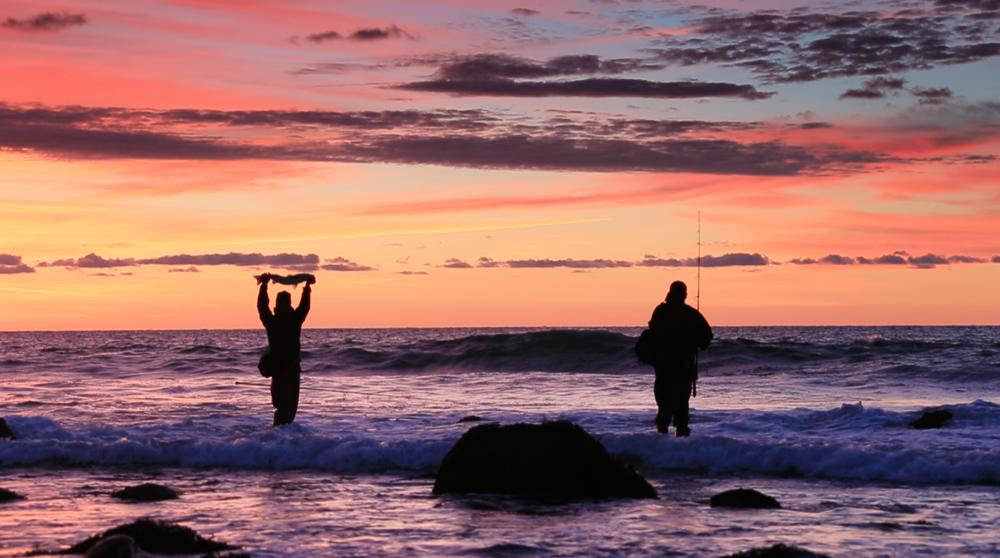 Running the Coast, HowardFilms