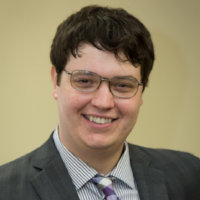 Dr. Thomas Villani Headshot - Visikol