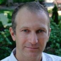 Dr. Adam Kuehn - Visikol - Headshot