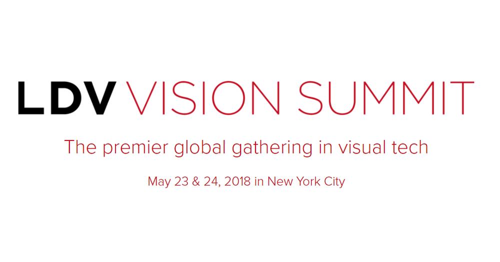 Visikol LDV Vision Summit