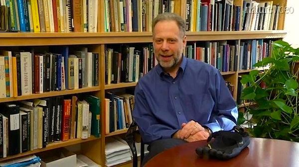 Dr. Daniel Lieberman