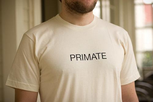 primateshirt