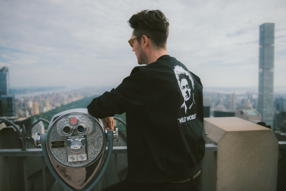Dan Smith - Bastille - Gregory Nolan