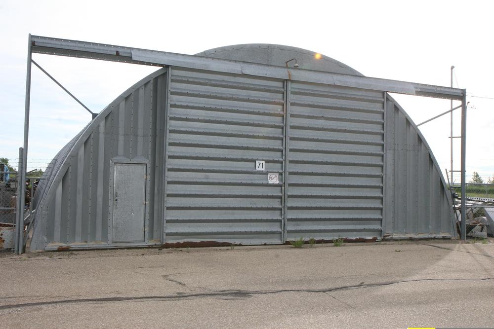 Storage Building #71