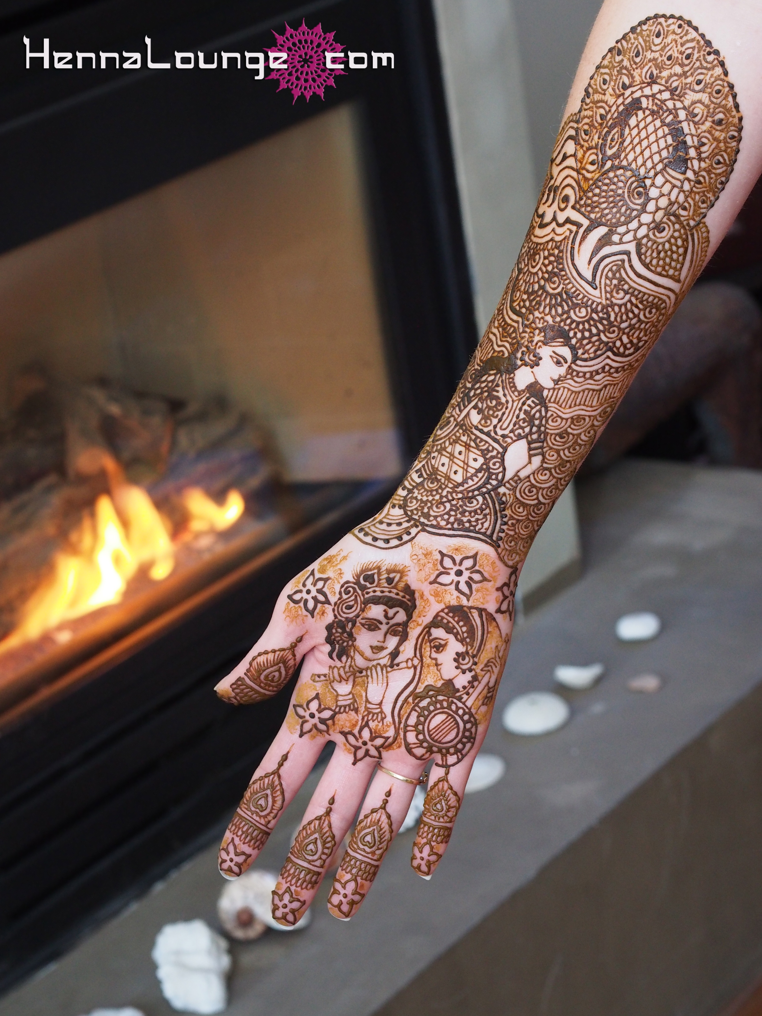 Henna Trend Alert Henna Lounge