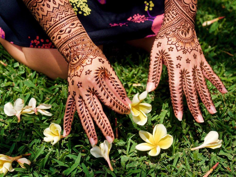 Mehndi Henna Artist Near Me : Live aloha u henna lounge