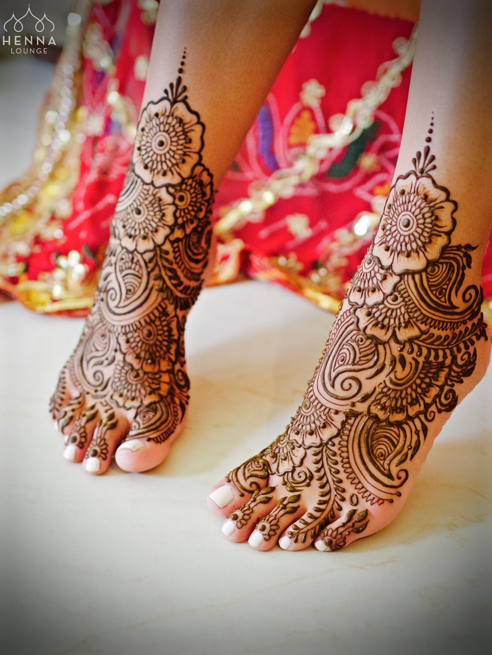 Mehndi Tattoo Artists : Bridal mehndi designs by famous henna artist lounge