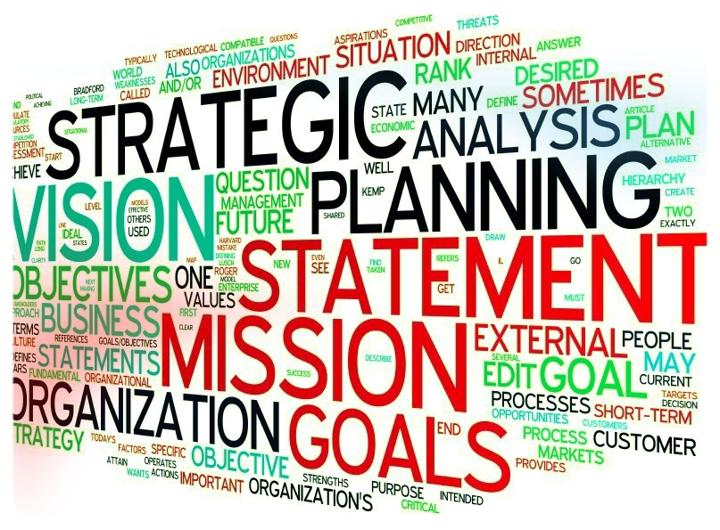 improving strategic alignment a case study