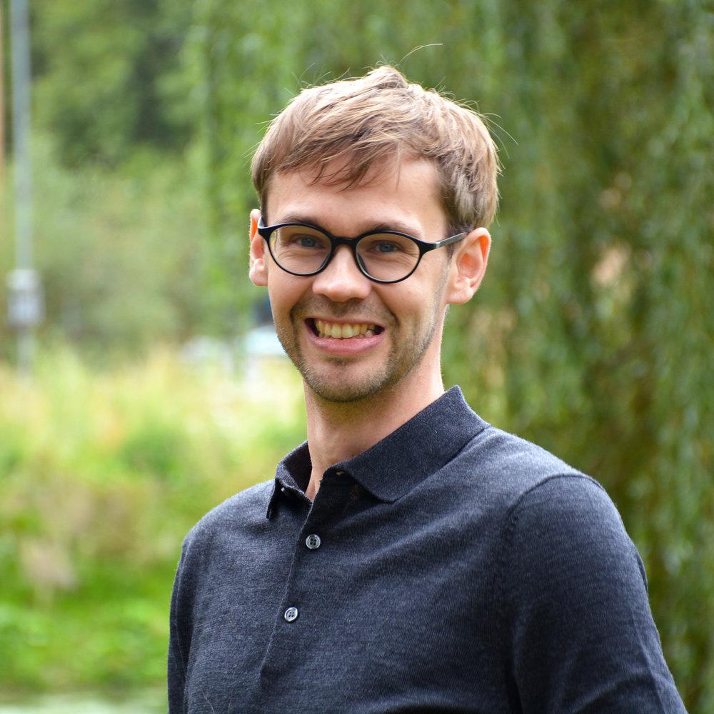 Wilrik Kok